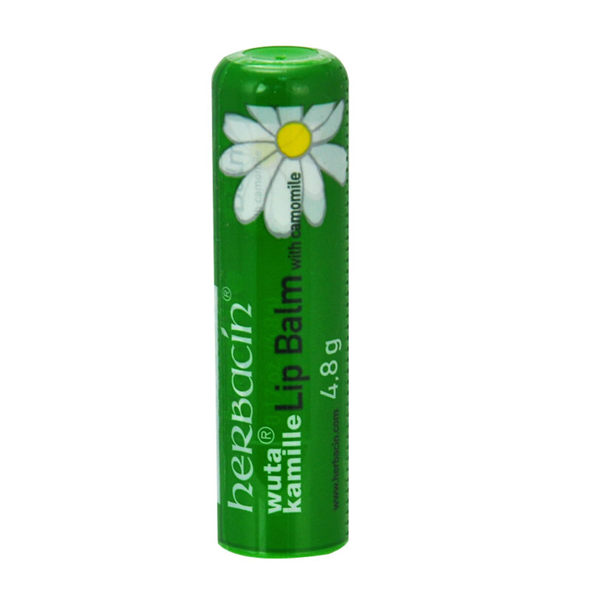 Lip Balm With Camomile 4.8g - [Parallel Import Product]