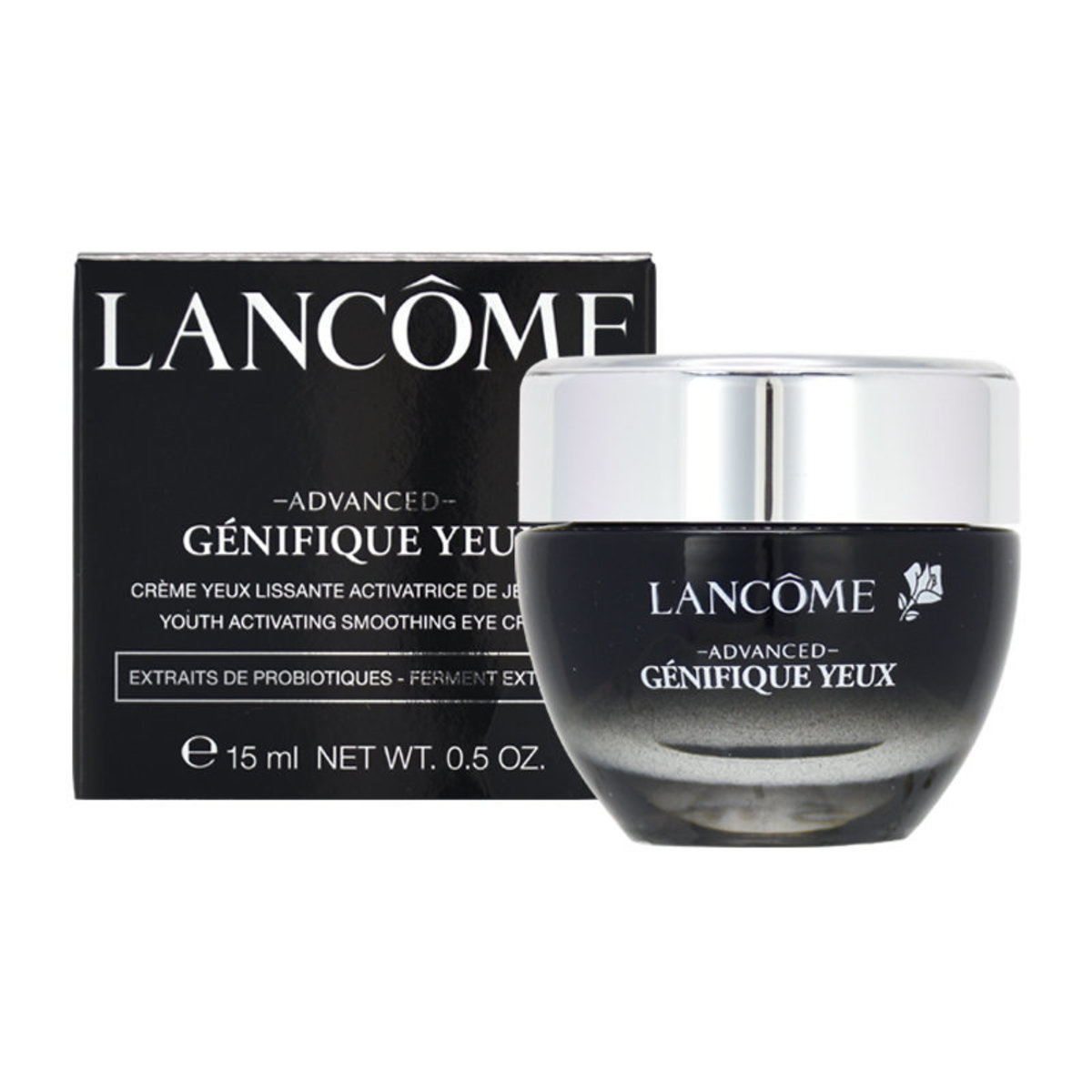 Advanced Genifique Yuex Eye Cream 15ml - [Parallel Import Product]