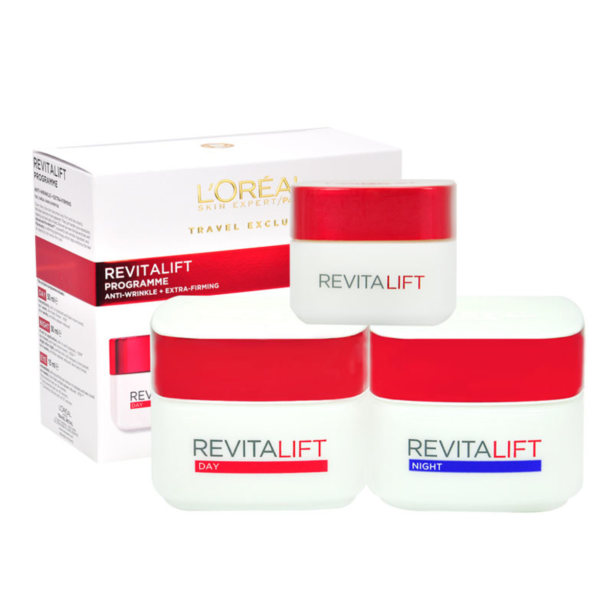 Revitalift Programme Travel Exclusive - [Parallel Import Product]