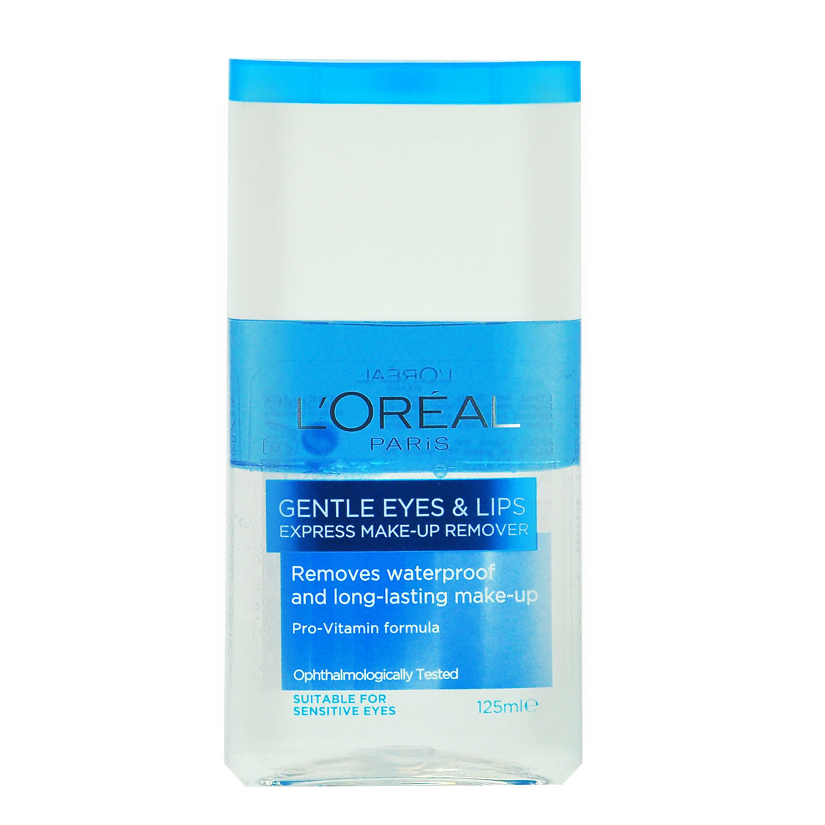 Gentle Eyes & Lips Express Make-up Remover - [Parallel Import Product]