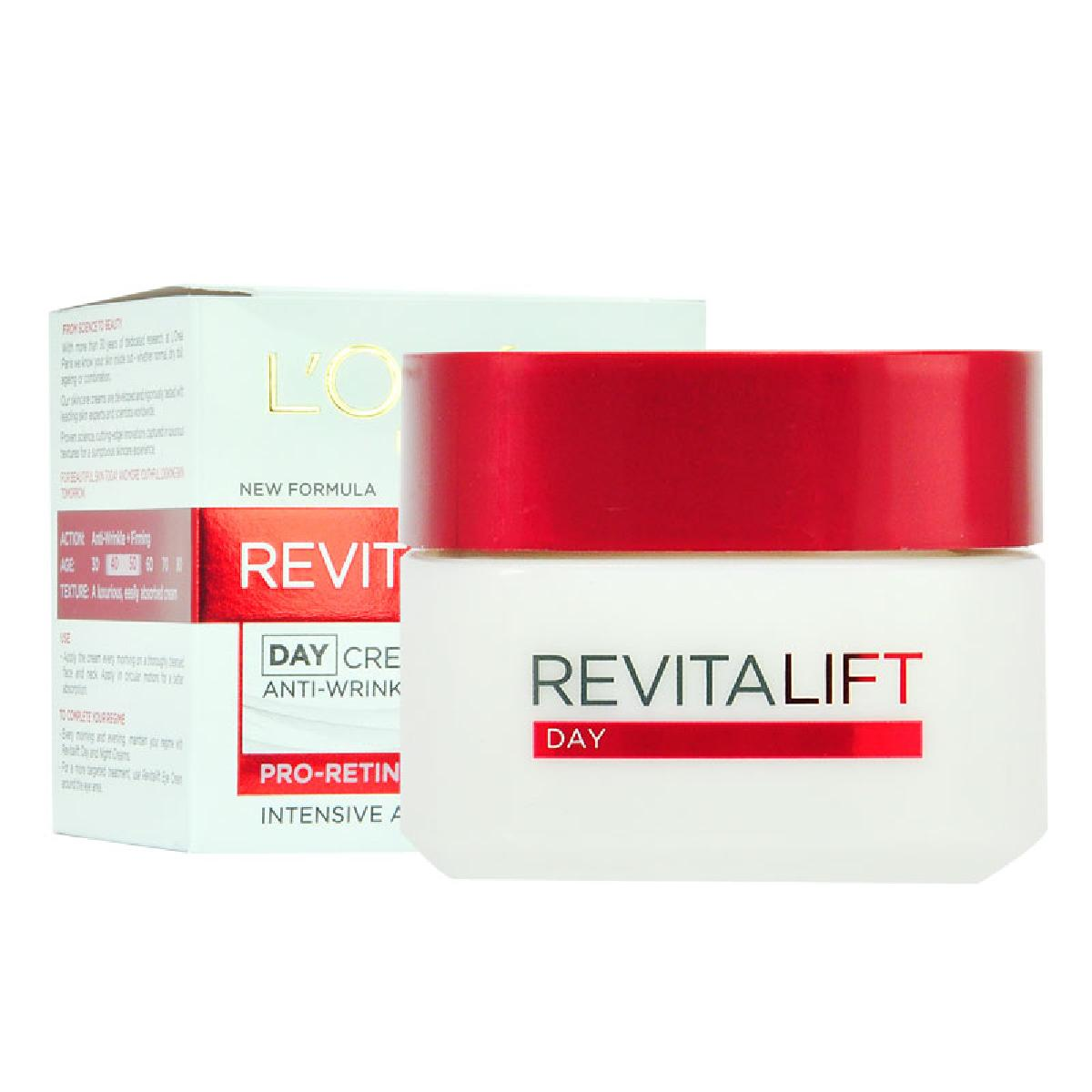 Revitalift Day Cream - [Parallel Import Product]
