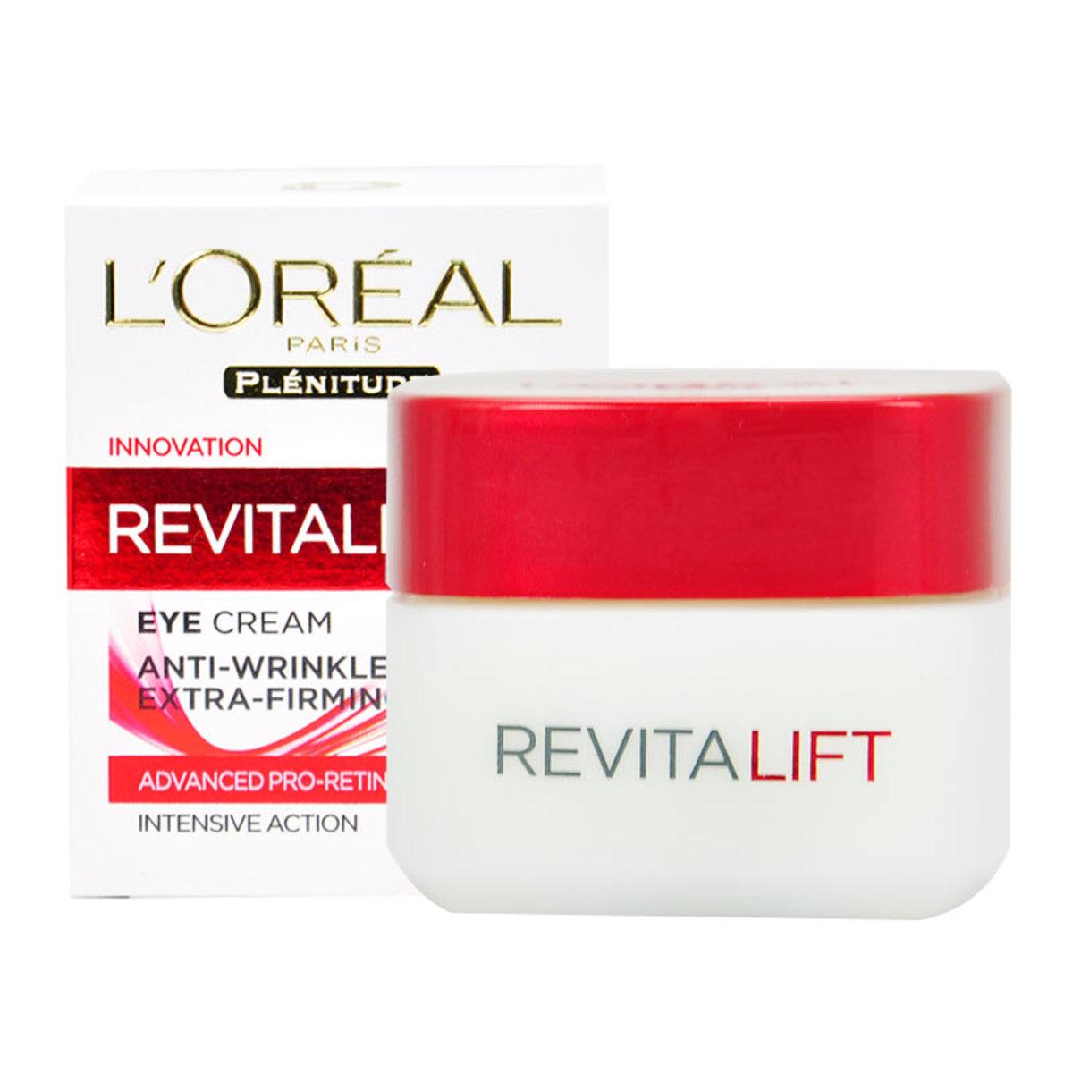 Revitalift Eye Cream - [Parallel Import Product]