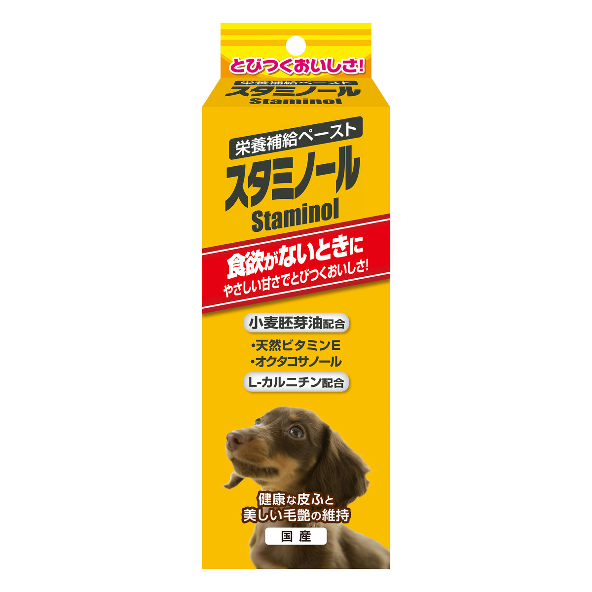 EB Provoke the Appetite Supplement for Dogs and Cats 33G