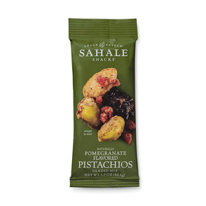 Sahale Snacks 紅石榴開心果 1.5安士 (42.5克)