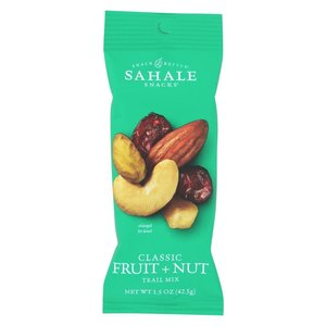 Sahale Snacks 經典風味水果果仁 1.5安士 (42.5克)