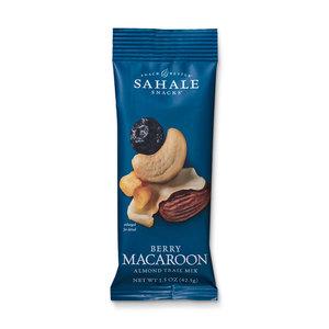 Sahale Snacks 莓果馬卡龍杏仁 1.5安士 (42.5克)