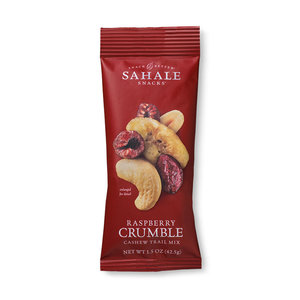 Sahale Snacks 紅桑子腰果脆 1.5安士 (42.5克)