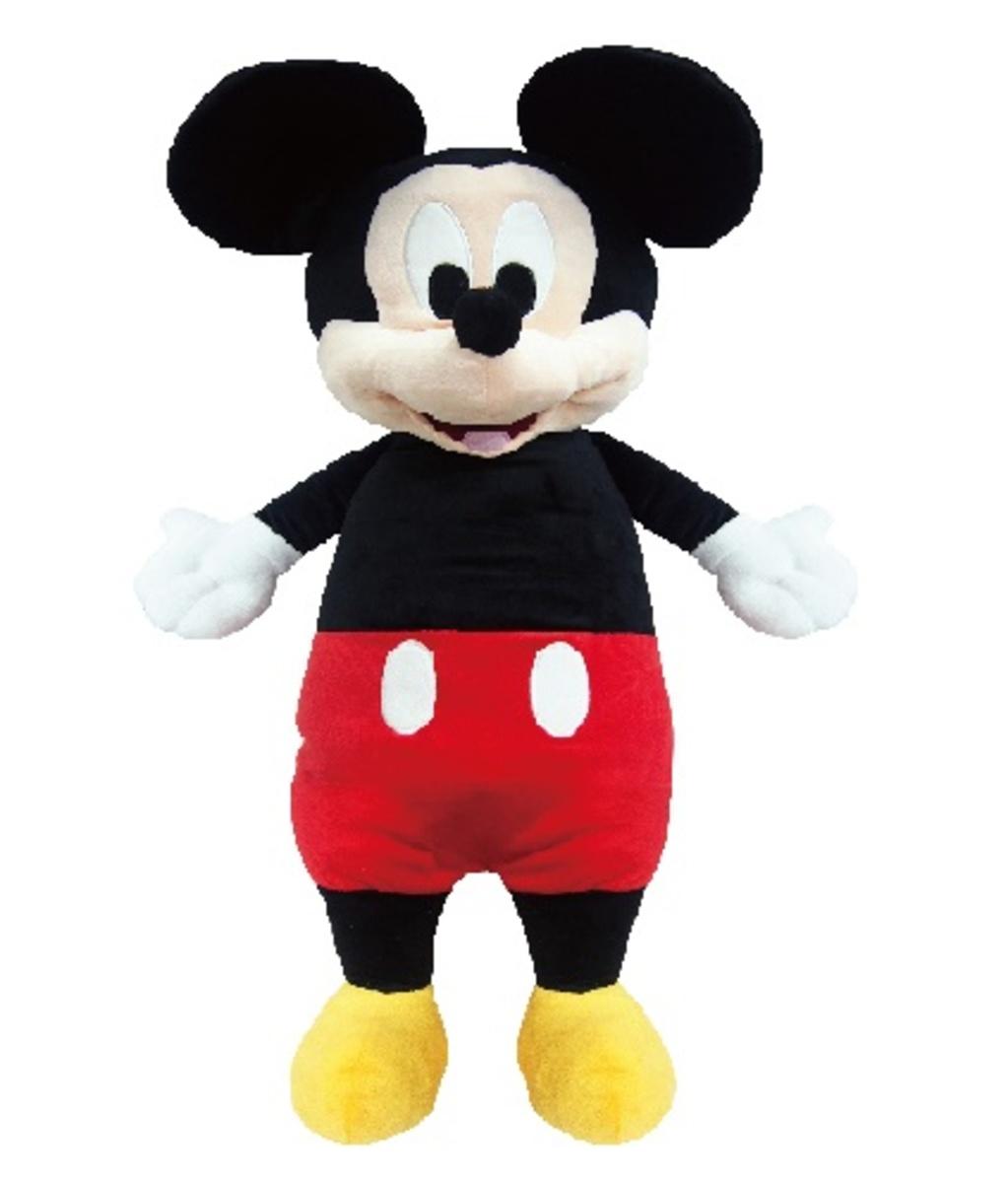 34Inch Mickey Plush Doll