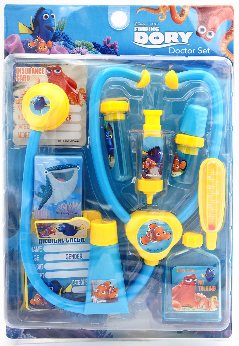 Finding Nemo DOCTOR TOY