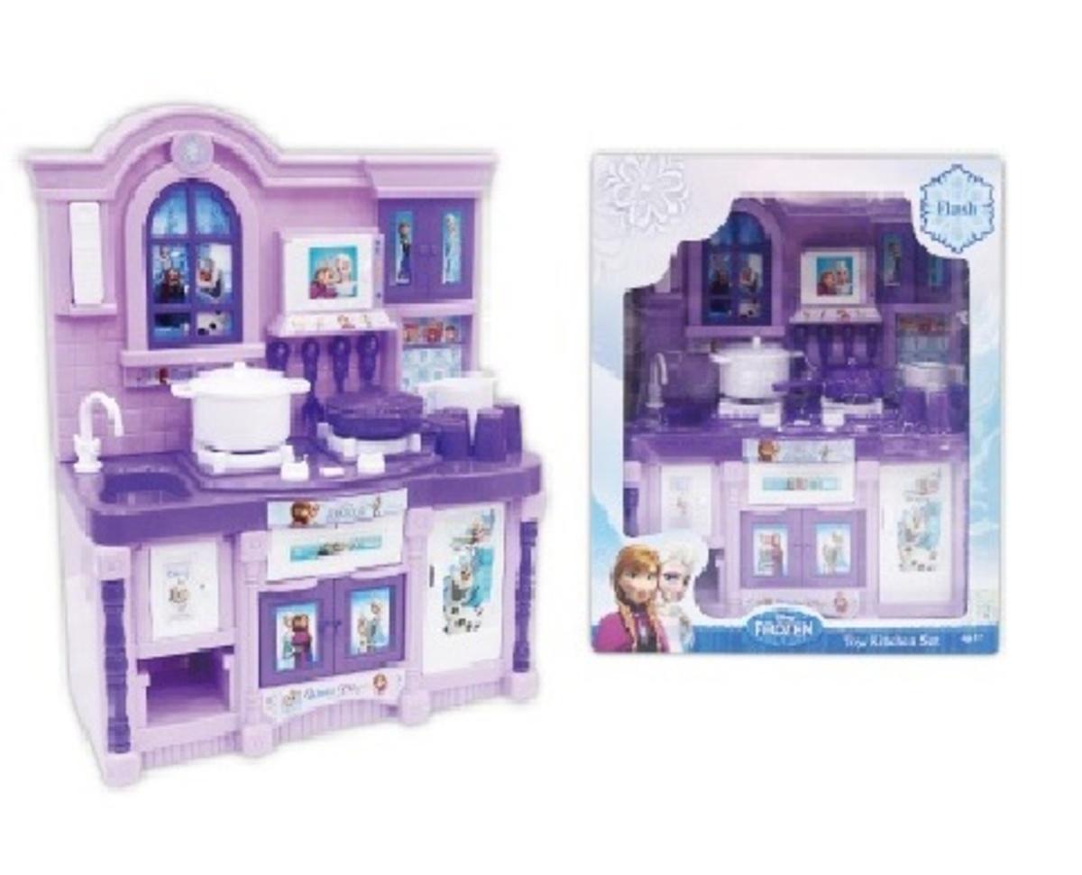 Frozen Kitchen Set