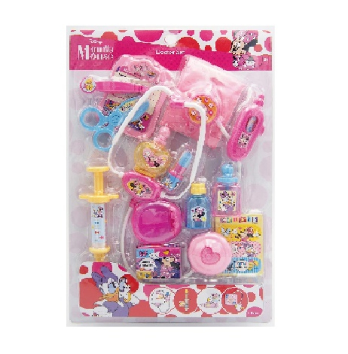 Minnie Doctor Set