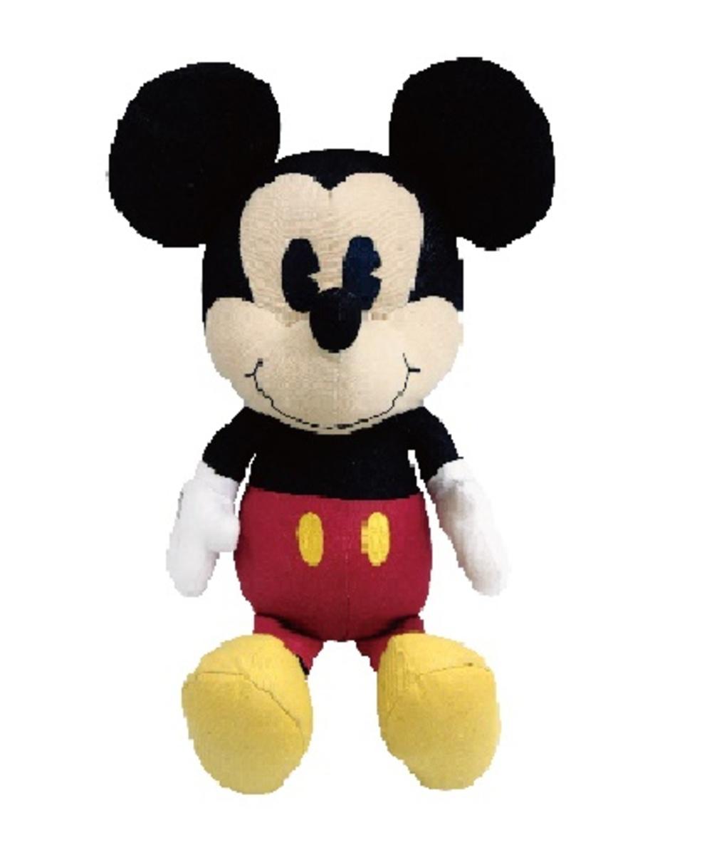 10.5Inch Mickey Cloth doll