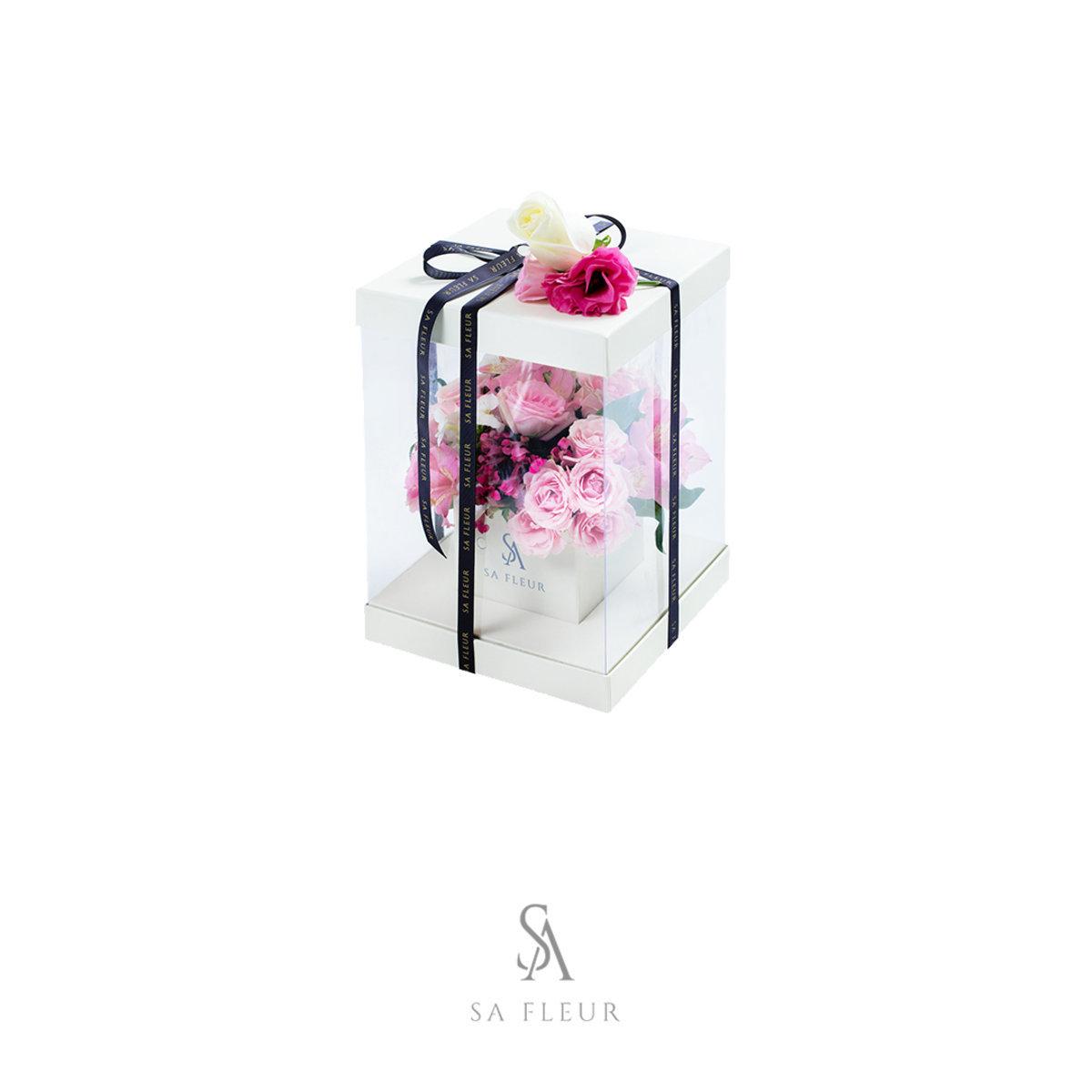 Petite Box 花盒