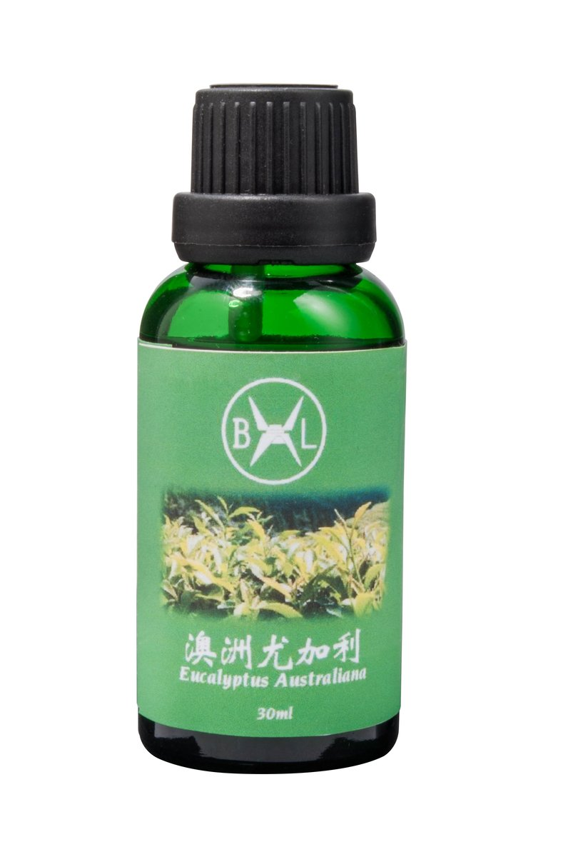 Bennlife Eucalyptus Australiana Essential Oils 30ml