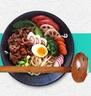 """日本8.5"""" 手工木湯匙, 拉麵,火鍋湯匙(一套2個)"""