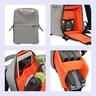 Multifunction Waterproof Universal Backpack Case With Waterproof Backpack Rain Cover