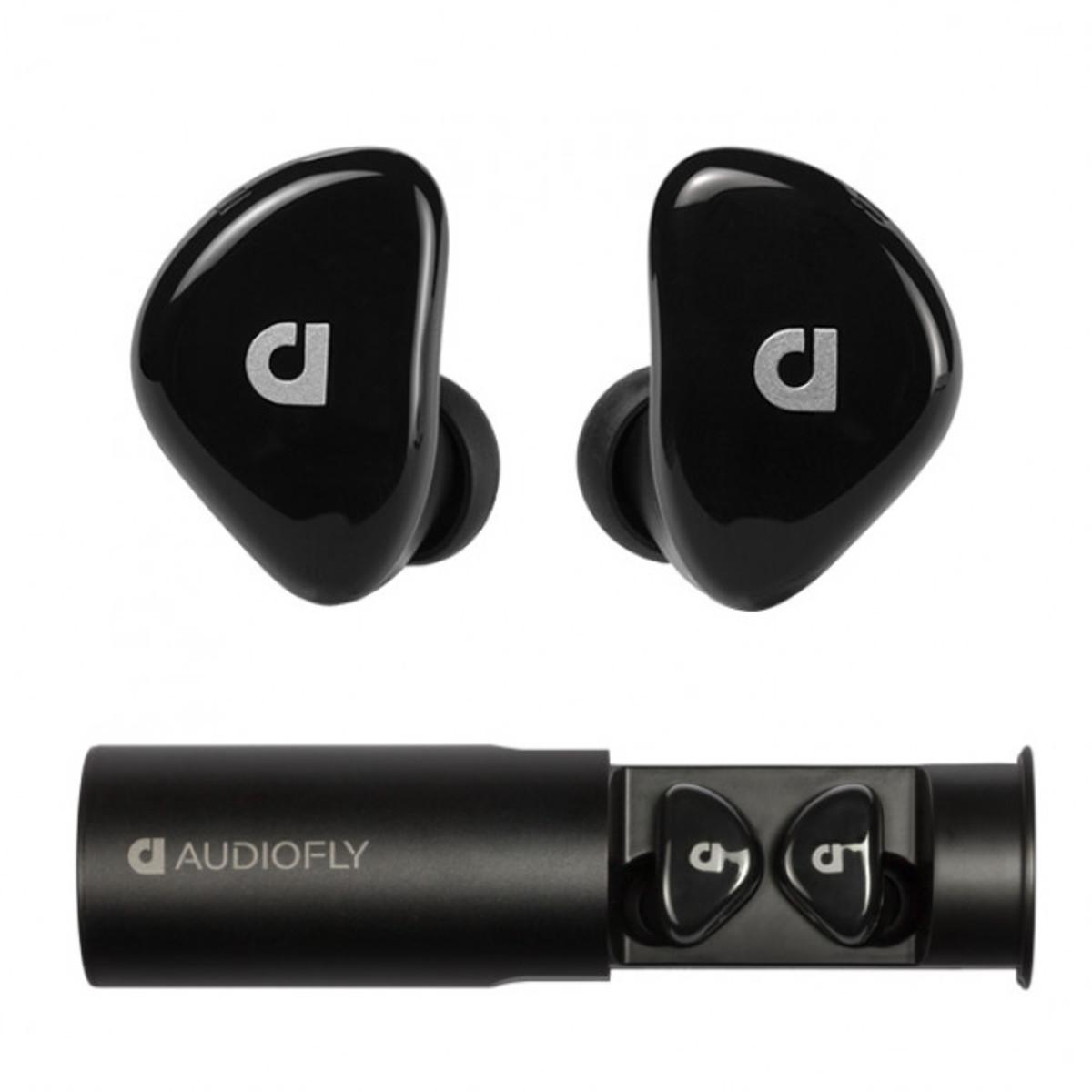 Audiofly AFT1 True Wireless Earbuds