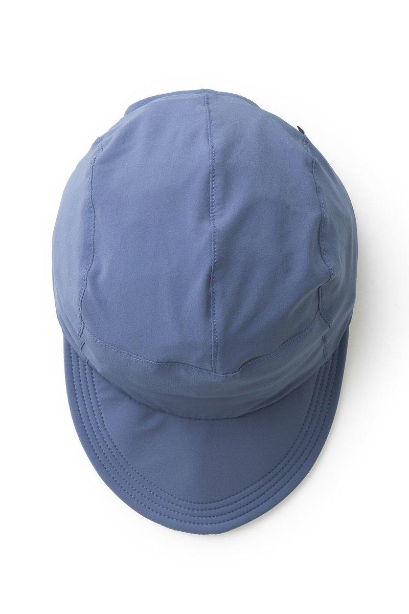 Liquid Light Cap-sorrow blue