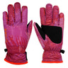Well-Fit Gloves -Purple