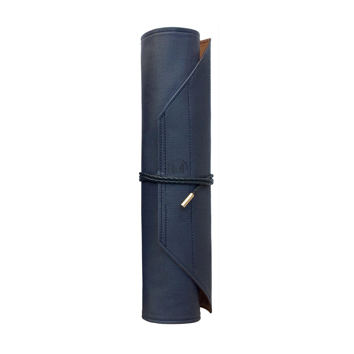 ContRoll9 Artist M, Roll Pouch (Maple Navy)