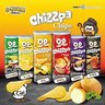 Chizzpa桶裝薯片(忌廉洋蔥味) x2件