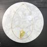 ART COLE 和風珍珠925純銀鍍金項鍊