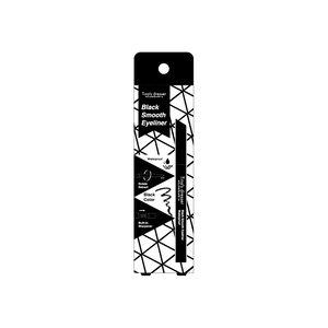 Tina's Dresser 眼線膠筆 (持久防水 黑色) TN18311 每盒1支