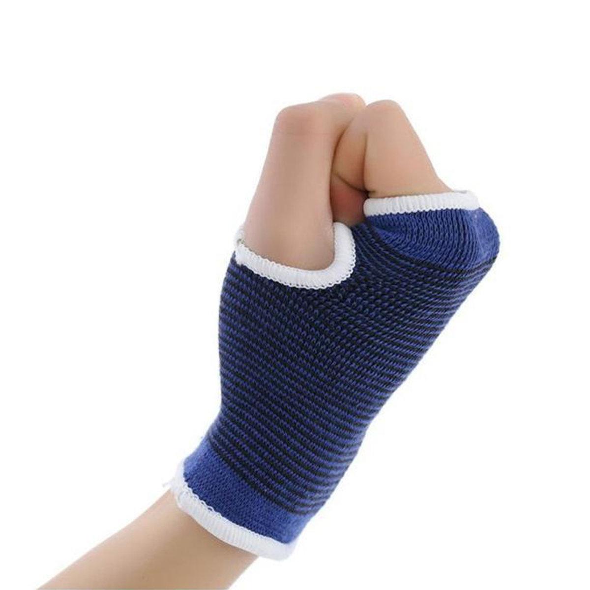 一對裝多功能運動護掌護腕