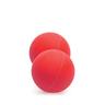 Silicone Peanut Massage Ball