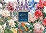 Rudy Magnolia Hand Cream with Aloe Vera