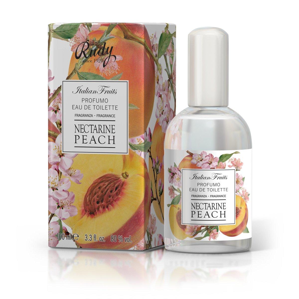 Nectarine Peach EDT