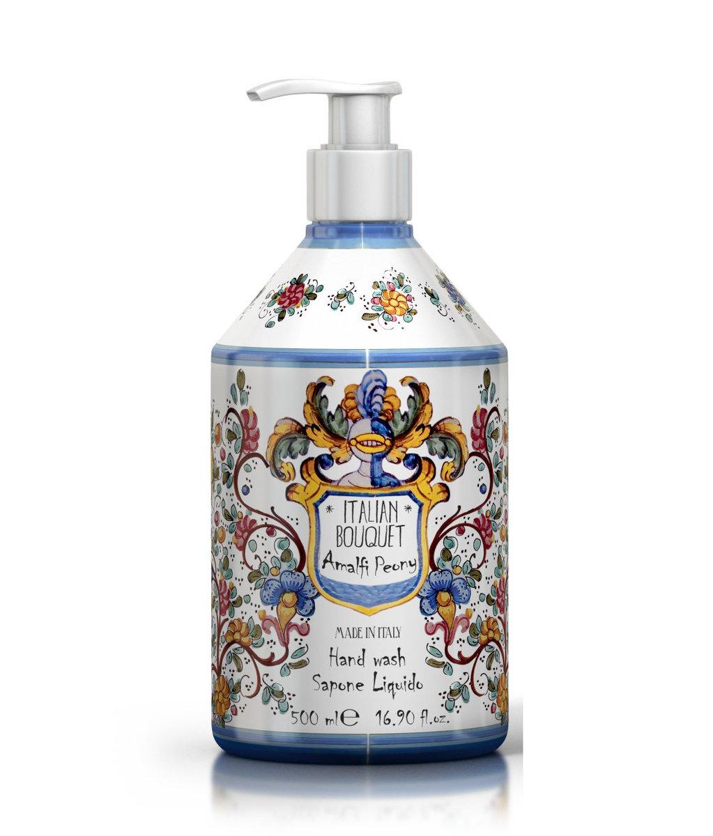 意大利-Amalfi 牡丹優雅洗手液