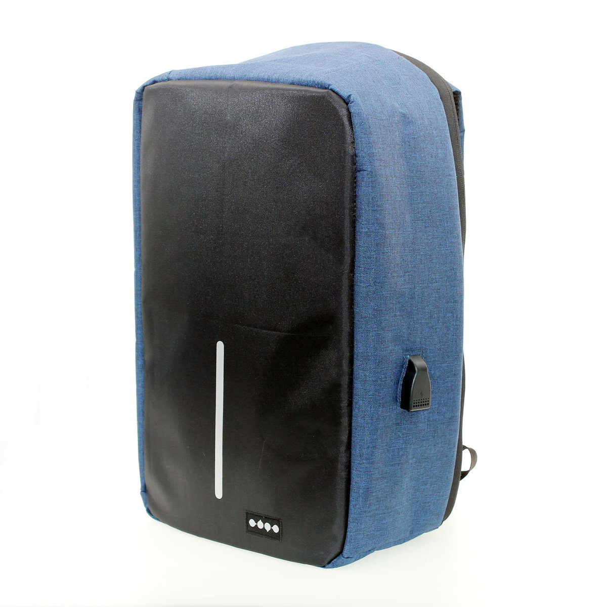 Backpack Anti theft (Blue)