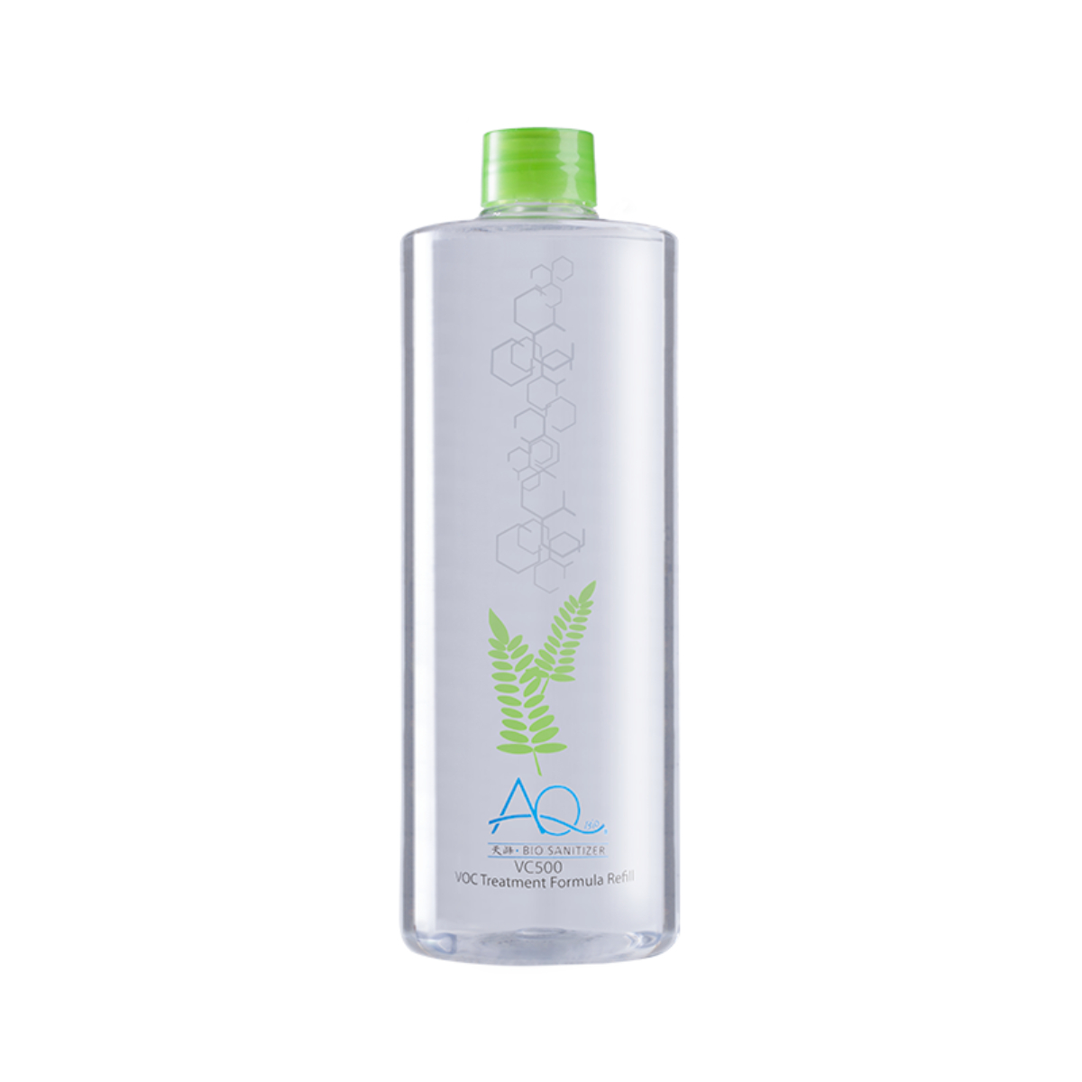 VC500 VOC Treatment (500ml Refill)