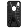 iPhone XR Case Rugged Armor - Matte Black