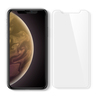 Spigen iPhone XR Glass EZ Fit 玻璃保護貼 (One Pack) - 透明