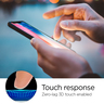 Spigen iPhone XR Glass Glass EZ Fit (One Pack) - Clear