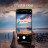 Spigen iPhone XR Glass Glass EZ Fit (One Pack) - Clear