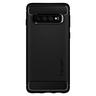 Spigen Samsung Galaxy S10 Case Rugged Armor - Matte Black
