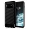 Spigen Galaxy S10+ Neo Hybrid 保護殼 - 亮黑