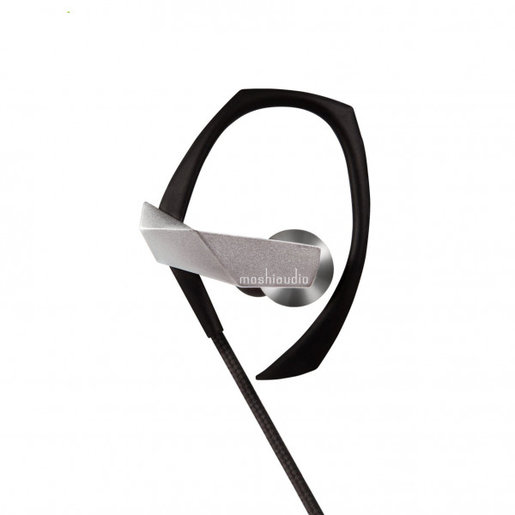 Clarus Premium Dual Driver Earbuds with Mic - Silver