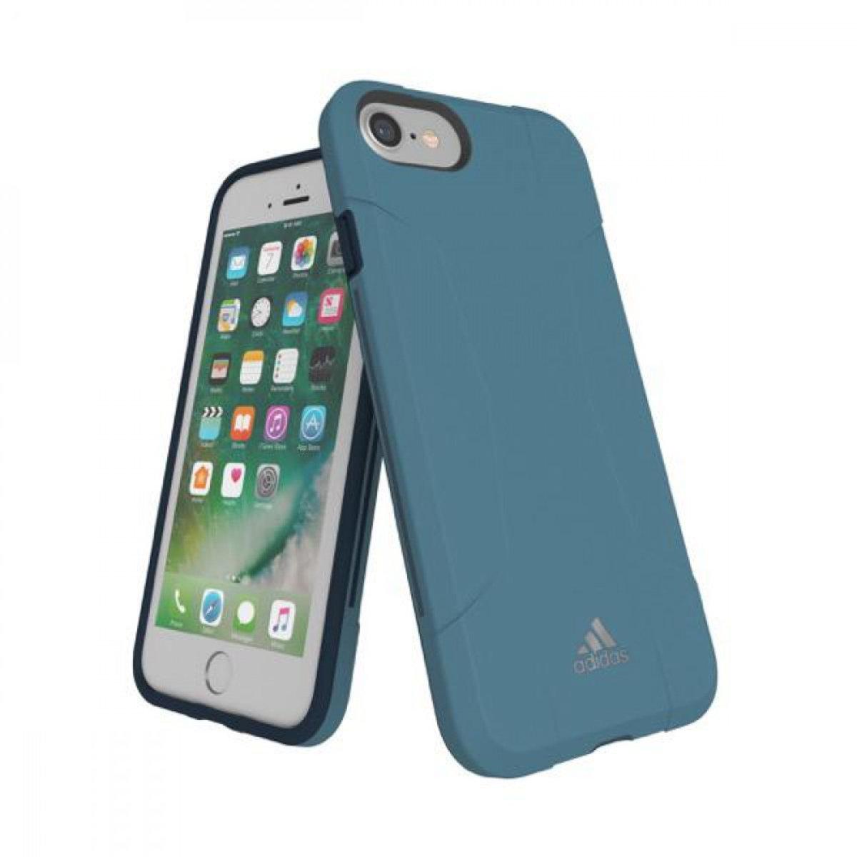 Performance iPhone 7/ 8 Solo 保護殻 - 藍