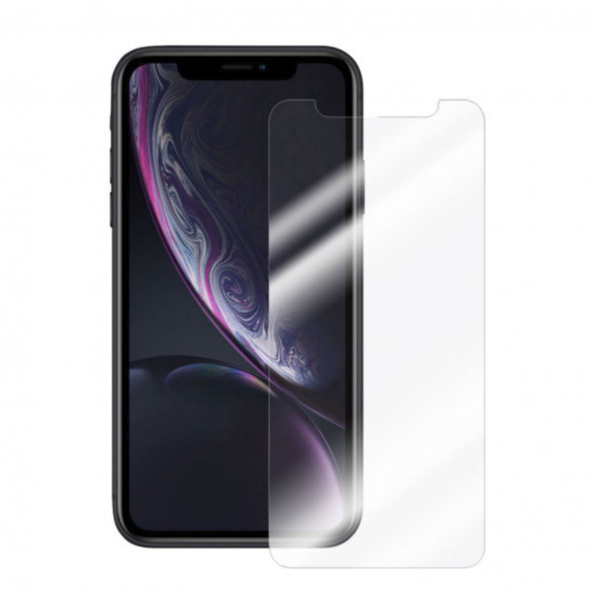 ToughTech Glass Protector for iPhone 11 / XR