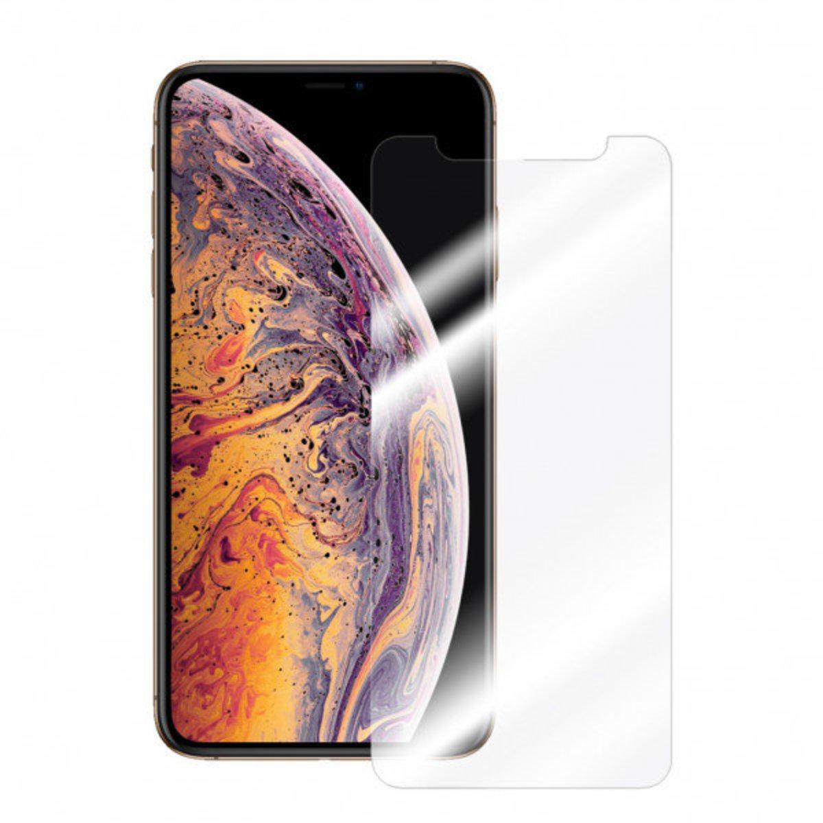 ToughTech Glass Protector for iPhone 11 Pro Max / XS Max