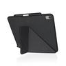 Amos QCAC Folio case for iPad Pro 12.9 (2018) with Pencil Holder - Grey