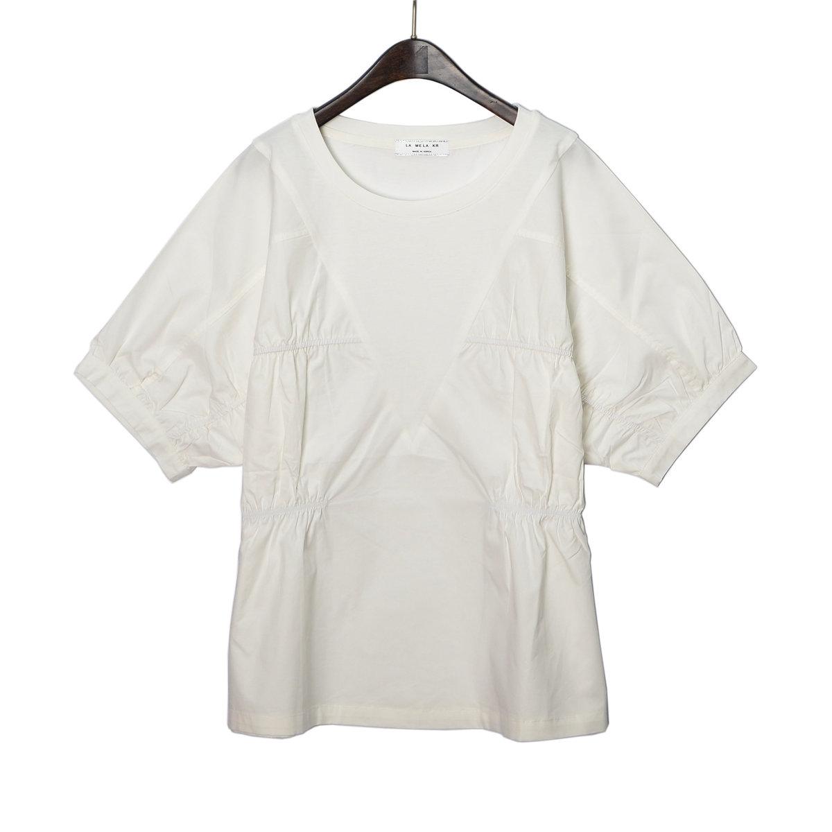 Casual T-shirt_H256