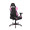 Formula Series FH11 Gaming Chair (Pink/Black)