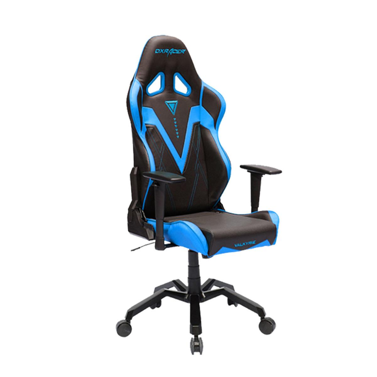 Valkyrie 系列 VB03 電競椅  (藍/黑)