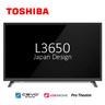 24吋 L36系列 專業效果 LED電視 - 24L3650H