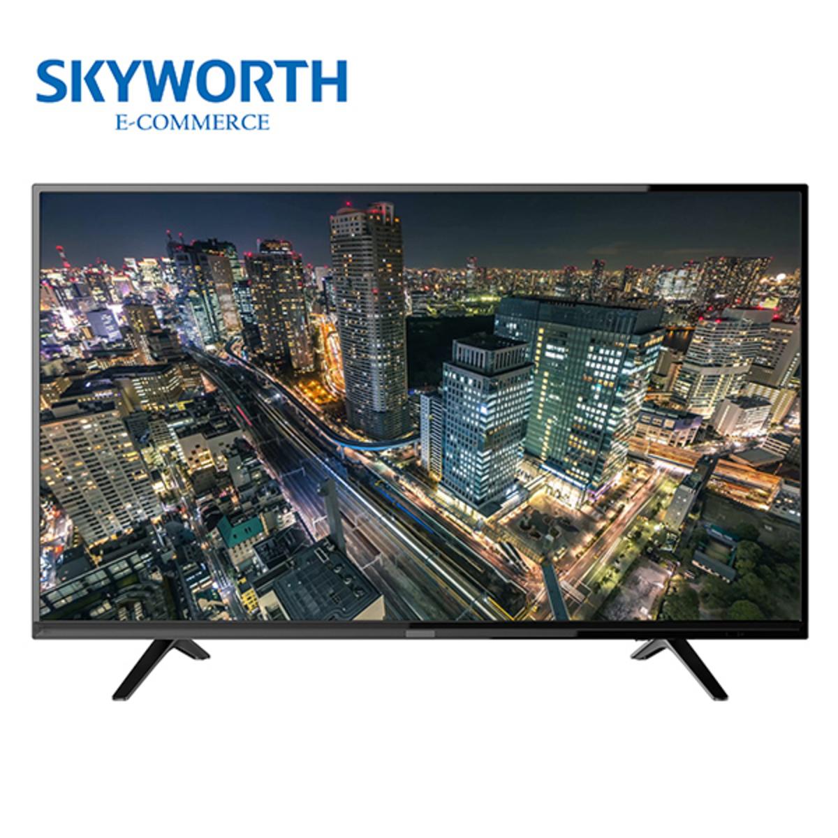 "43"" E2 USG Enegry Series TV - LED-43E2"